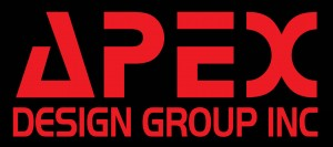 Apex Design Group, Llc Logo
